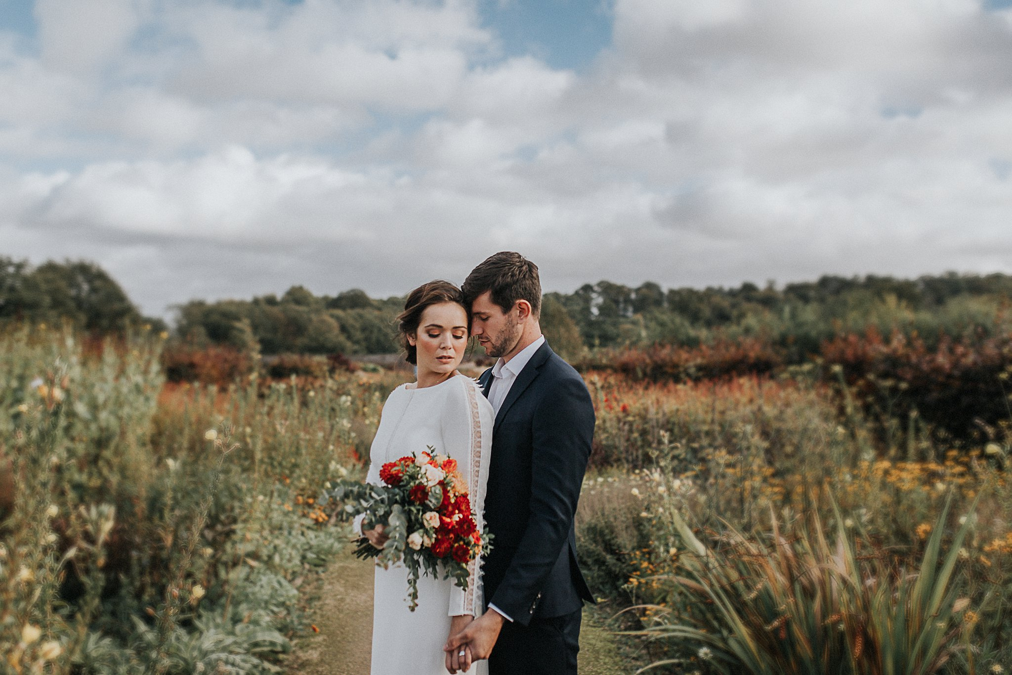 Lianne Gray - Yorkshire Wedding Photographer