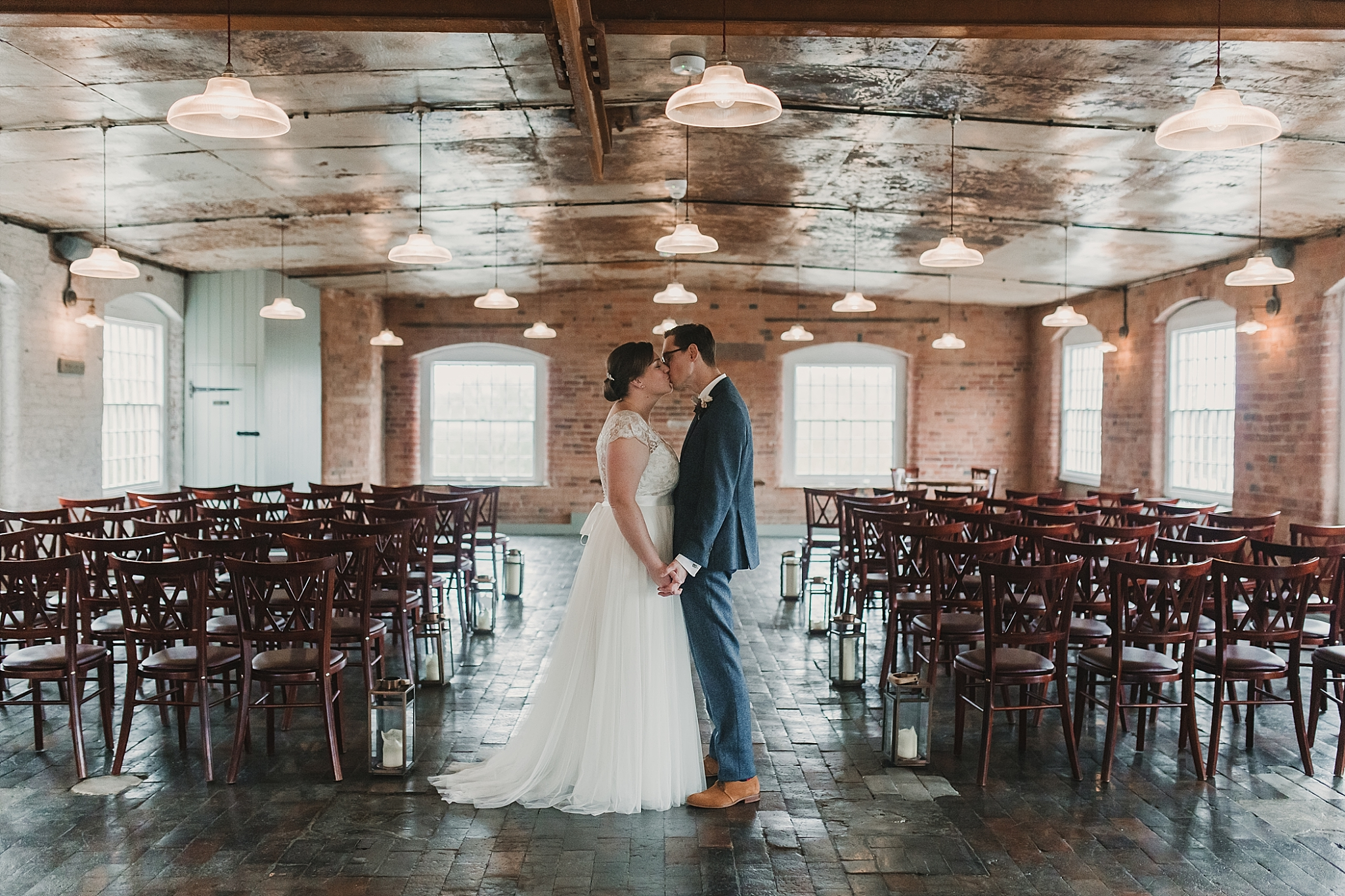 the west mill derby wedding
